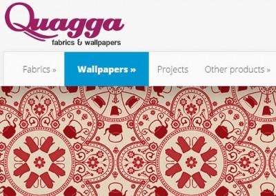 Quagga Website