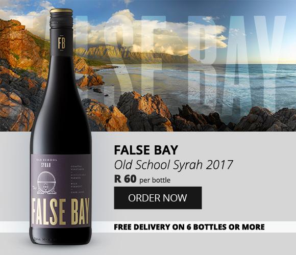 wine brand design