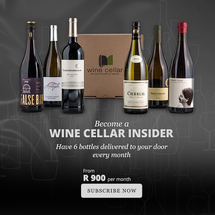 banner design & Brand collateral design for Wine Cellar - Design from Cape Town ...